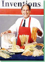 Ron Popeil would approve of ACE's process automation