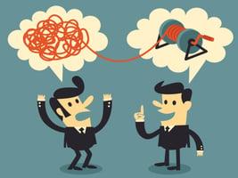 Business mentorship, unraveling problems