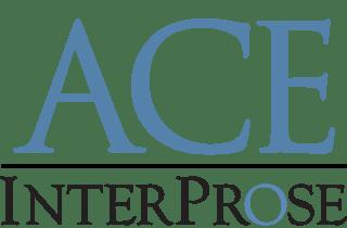 ACE by InterProse logo