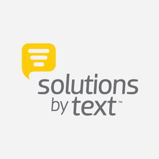 SolutionsbyText Square-gray2