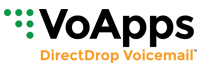 VoApps - Voicemail Drops