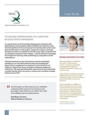 NHC - Case Study thumbnail