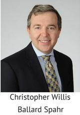 Christopher Willis, Ballard Spahr