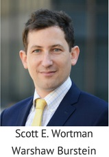 Scott E. Wortman, Blank Rome LLP