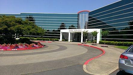 InterProse Headquarters