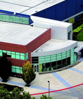 Hillsboro Oregon Data Center