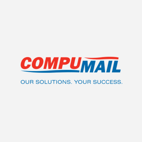 CompuMail, print, mail, media services