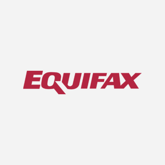 Equifax, consumer credit reporting agency