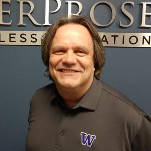 Scott McGrew, CFO