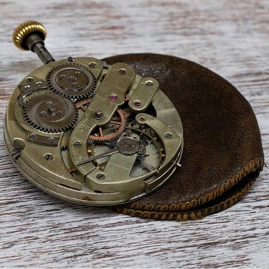 antique watch 2